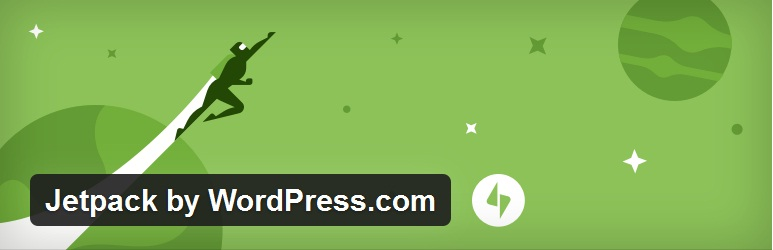 WordPress plugins jetpack