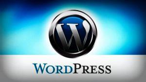 Wordpress basics - featured image