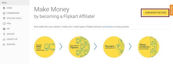 flipkart-affiliate-program