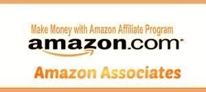 make money from Amazon Affiliate