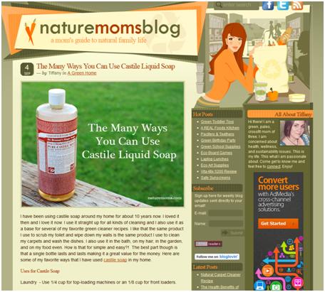 naturemoms