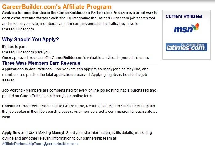 Affiliate Marketing Programs - Digital Kalyan