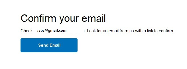 paypal-confirm-email-address