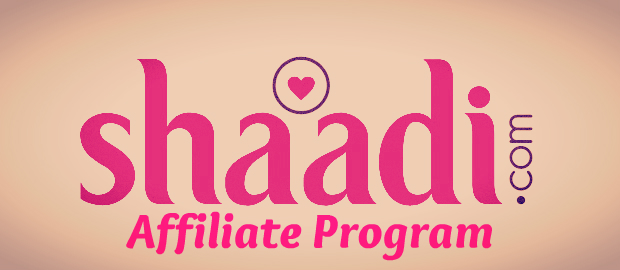 shaadi affiliate program