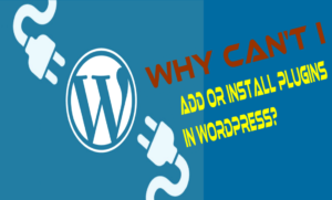 add or install plugin