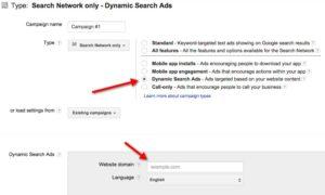 Optimize your AD using Dynamic Language