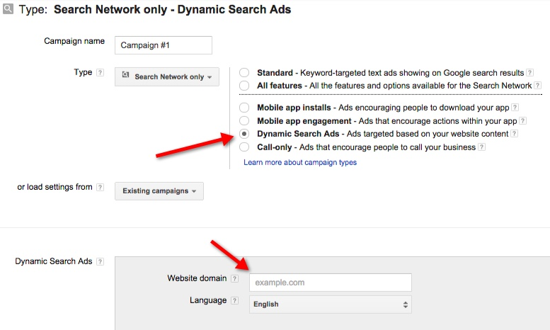 Optimize your AD using Dynamic Language