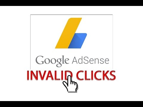 Invalid Clicks: