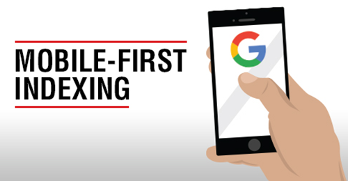Google's Mobile First Index: