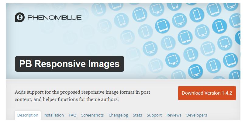pb responsive