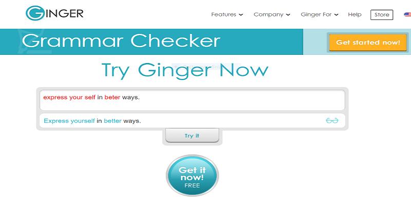 Ginger-Checker