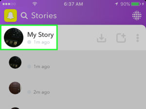 Five Ways Snapchat Can Help Your Growing Business